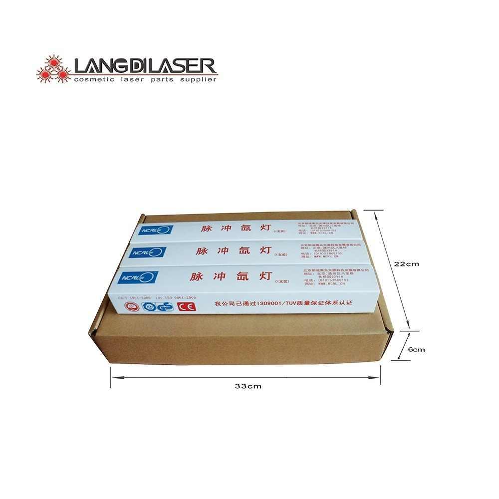 IPL lampa błyskowa: 95*45*9, zdecyduj się lampa laserowa, kes laserowe lampa IPL, ksenonowa IPL lampa błyskowa do IPL urządzenia kosmetyczne