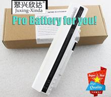 WHITE Laptop Battery For Acer Aspire One A110 A150 ZG5 A150 D250 P531h UM08A31 UM08A71 UM08A72 UM08A73 UM08B74 UM08A51 UM08A74 адаптер питания topon top ac04 lc adt00 006 19v 30w для aspire one a150 d250 531h 751h mini 9 10 12 mini 700