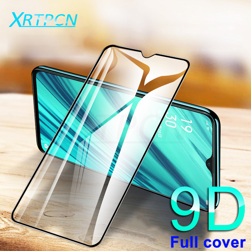 9D Tempered Glass On The For Xiaomi Redmi 7 8 6 K20 Pro 6A 7A 8A Note 6 7 8 Pro Screen Protector Safety Protective Glass Film