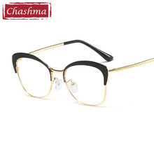 Chashma glasses women prescription glasses okulary fotochromowe lentes opticos para mujer(China)