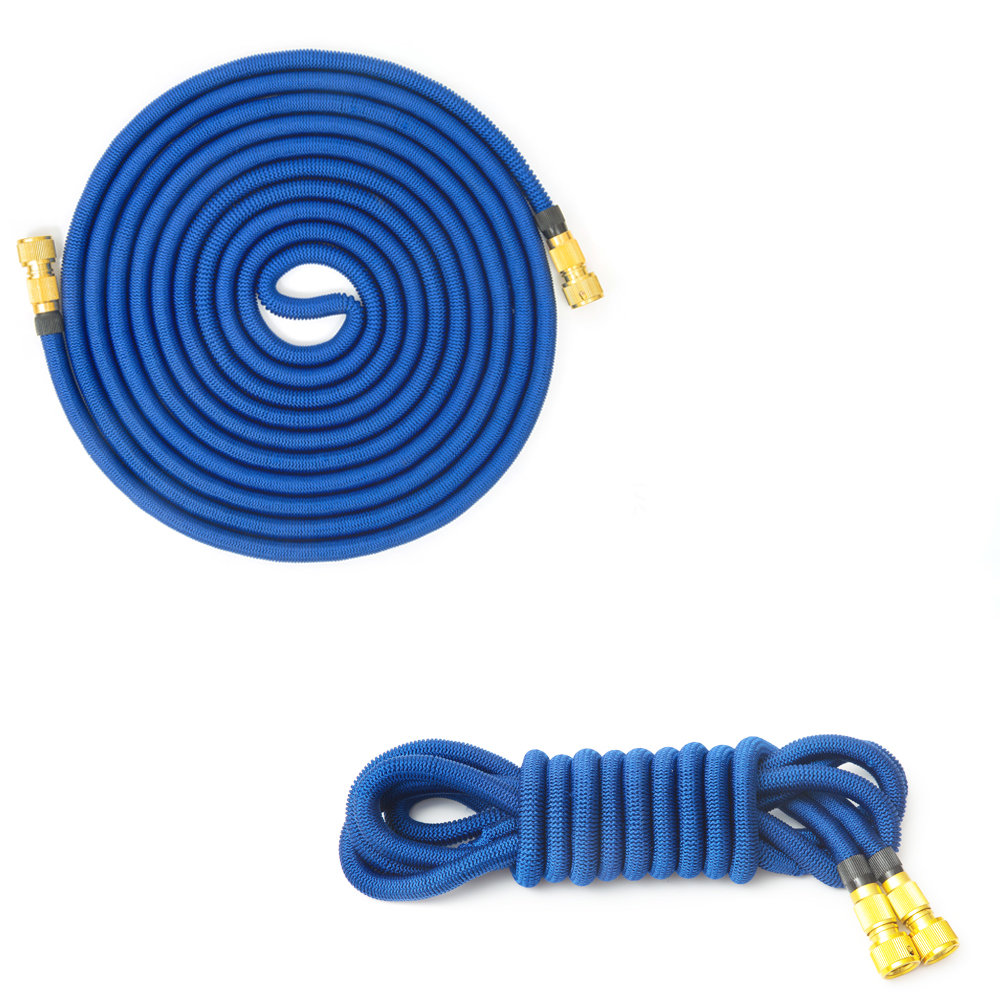 Garden Hose Water Expandable Watering Hose High Pressure Car Wash Expandable Garden Magic Hose Pipe 6