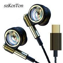 Supergraves auriculares intrauditivos Hifi estéreo con micrófono, cancelación de ruido, para Sony, Xiaomi, Piston, Huawei