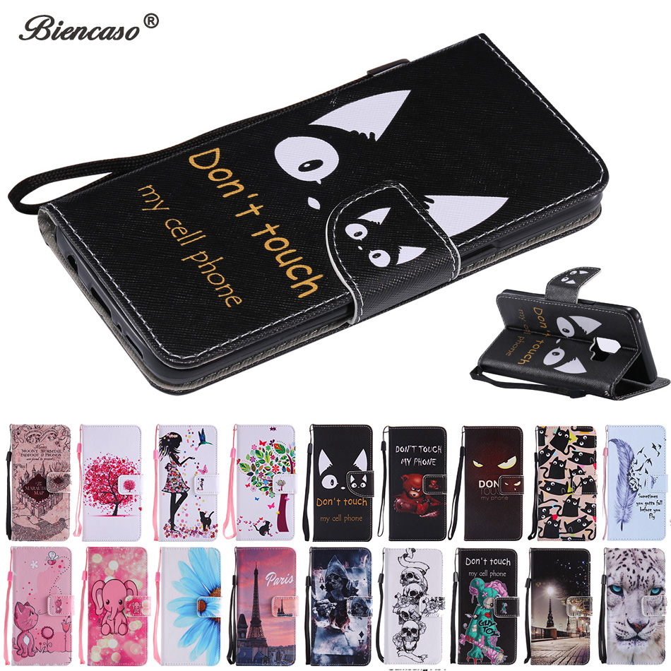 PU Leather Wallet Cover For iPhone XS Max XR X 11 Pro Max 10 8 7 6S Plus 5 5S SE 2020 Flip Stand Cases For iPod Touch 5 6 Fundas