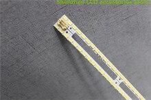 2 Pièces/lot UA40D5000PR LTJ400HM03 H LED bande BN64 01639A 2011SVS40 FHD 5K6K Right GAUCHE 2011SVS40 56K H1 1CH PV 440mm 62LED