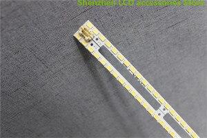 Image 1 - 2 ชิ้น/ล็อตUA40D5000PR LTJ400HM03 H LED Strip BN64 01639A 2011SVS40 FHD 5K6K Rightซ้าย 2011SVS40 56K H1 1CH PV 440 มม.62LED
