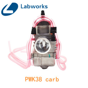 Image 1 - Carburetor For PWK38 PWK 38 Air Striker Carb TRX250R CR KX RM YZ 250