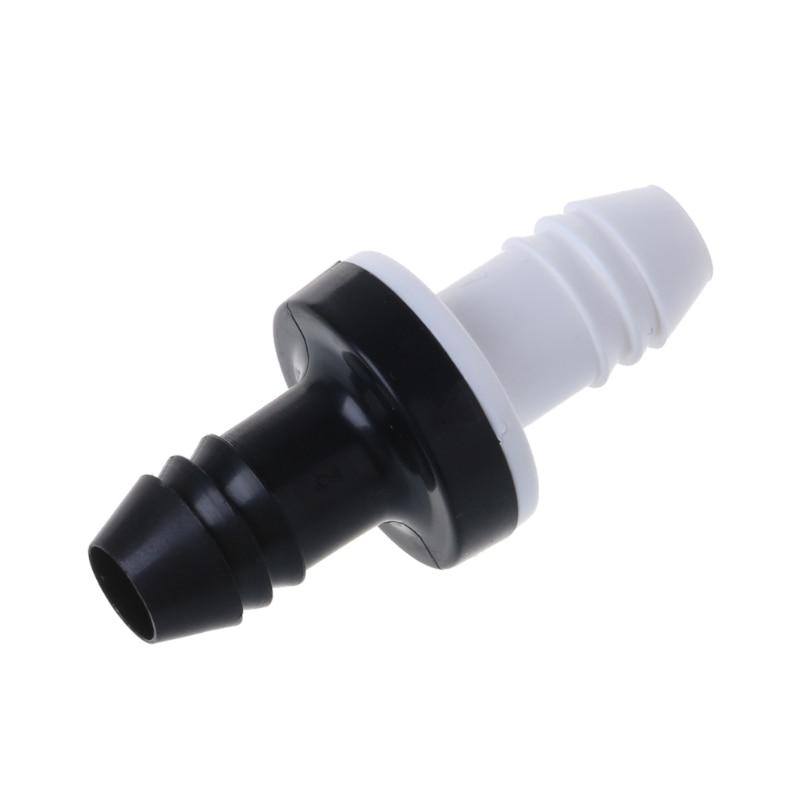 Inline Check Valve Fuel Diesel Gas Liquid Air One Way Non Return Check Valve