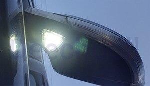 Image 5 - Czysty biały wolne od błędów żarówki LED samochodowe dla volkswagena do VW Golf 2 3 4 5 6 7 MK2 MK3 MK4 MK5 MK6 M7 światło górne do wnętrza kabiny samochodu zestaw