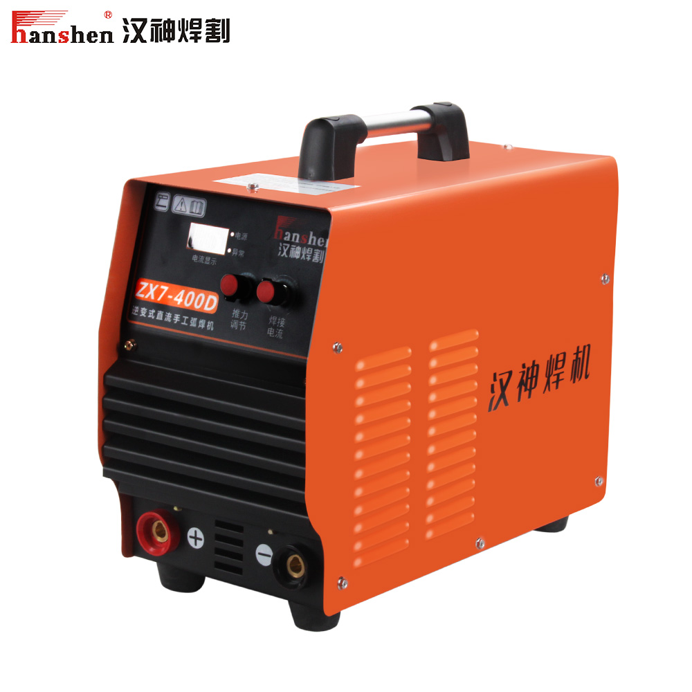 DC Inverter ARC Welder 380V MMA Welding Machine 250 Amp Light Weight Efficiency
