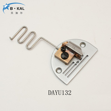 Shoe-Side-Bag Pull-Cylinder Folder Plastic-Material DAYU132 Loose And Thick