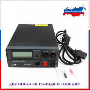 Image 1 - QJE Transceiver PS30SW 30A 13.8Vแหล่งจ่ายไฟประสิทธิภาพสูงวิทยุTH 9800 KT 8900D KT 780 Plus KT 7900D BJ 218รถวิทยุ