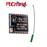 433 м SX1278 Ra-02 Lora беспроводной Module10KM IPEX розетка с антенна FPC 1,13 IPEX IOT для умного дома
