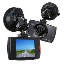 Car-Camera Catuo-Recorder Full-Dash-Cam Video G30 120-Degree G-Sensor Motion-Detection
