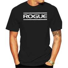 Rogue Fitness Internationalen Vintage T-Shirt Seltene Sz S-XXL