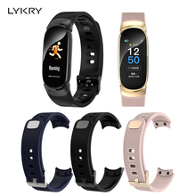 LYKRY Watch Strap for QW16 Smart Bracelet