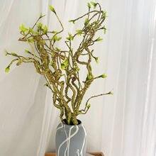 Rotin de vigne d'arbre de 103CM, accessoires de décoration de maison, plantes artificielles, Rotin de jardin