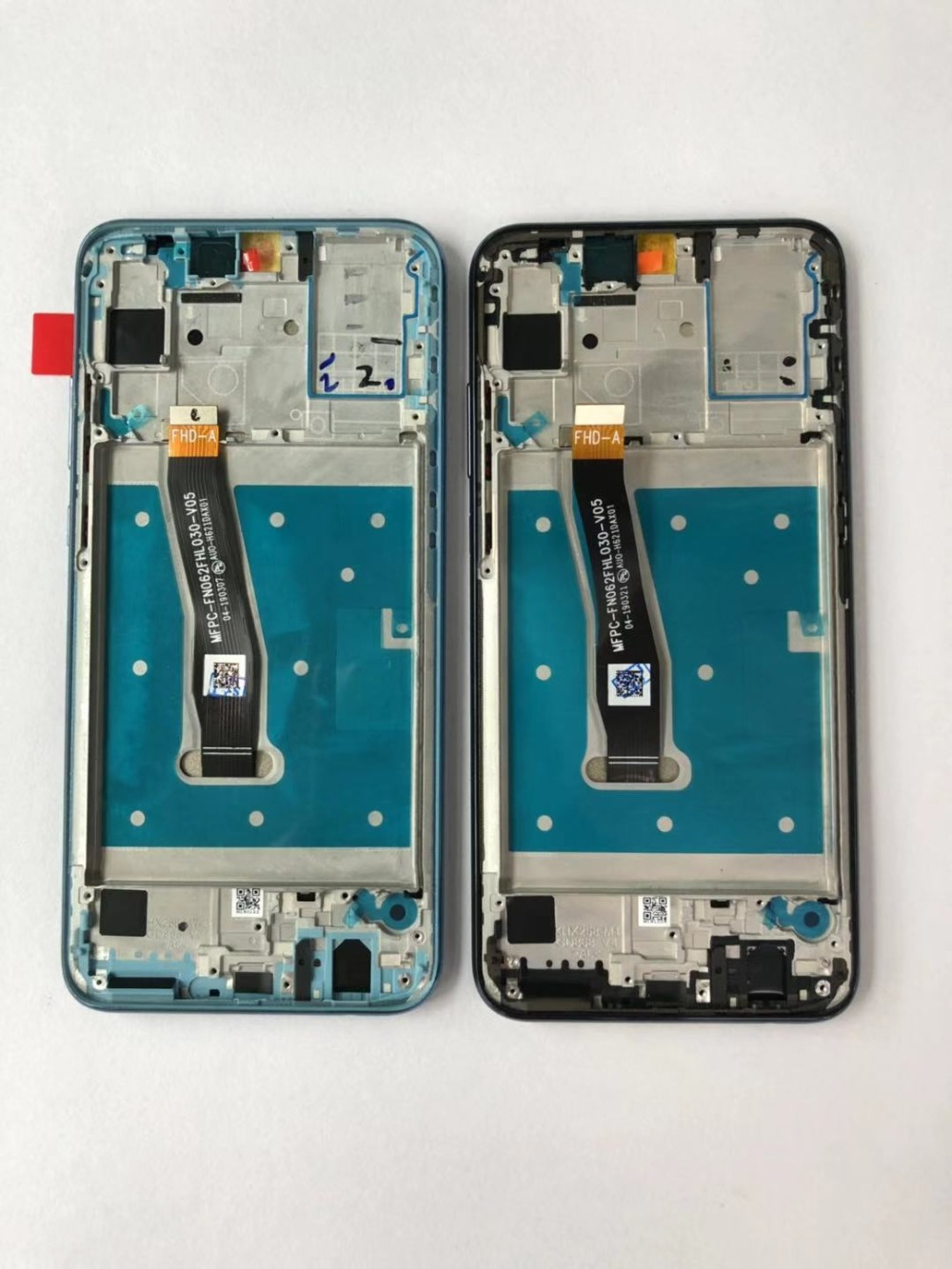 """Hce38809bfbda4b4cab385955e5a85f9dL 100%Original Display For Huawei Honor 10 Lite LCD Touch Screen Digitizer with Frame Global Version 6.21"""" HRY-LX1 HRY-LX2 HRY-L21"""