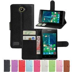 Capa carteira para zte lâmina a410 a450 v2 lite capa de couro fundas capas flip caso de telefone protetor tpu silicone escudo