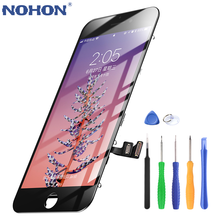 NOHON AAAA LCD Display Screen Assembly For iPhone 6 6S 7 X 3D Touch Screen Digitizer Replacement