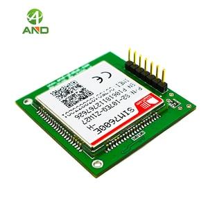 Image 3 - LTE CAT4 SIM7600E H הבריחה לוח, להקות B1 (2100)B3 (1800) B7 (2600) b8 (900)B20 (800DD)B5 (850)B38 (TDD 2600) b40 (TDD 2300)