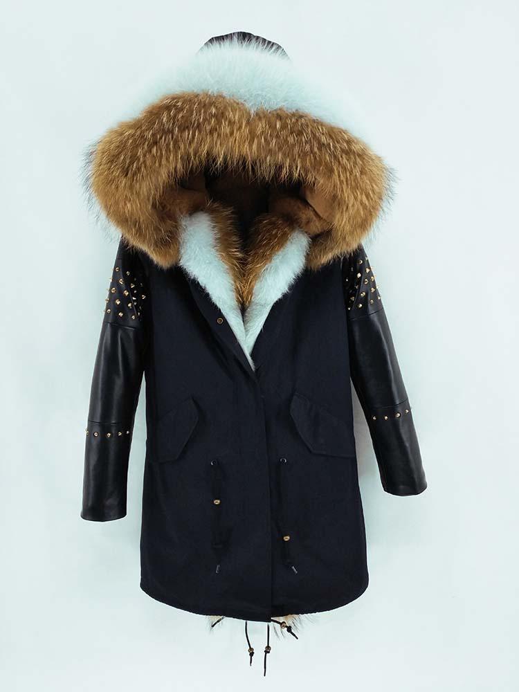 Rivet Streetwear Leather Casual 11