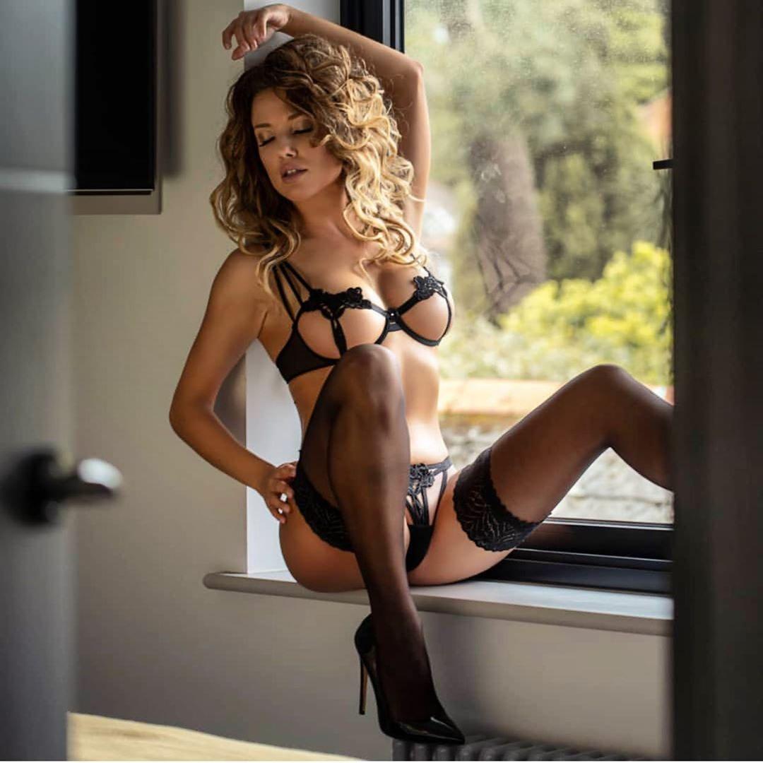 Ellolace Sexy Lingerie Lace Hollow Out  Women's Underwear Transparent Bra Set Black Lingerie Set Sexy Hot Erotic 2020 Sexy Set