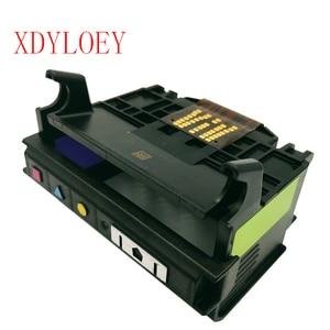 Image 4 - CN643A CD868 30001 178 920 XL Printhead Print head for HP 6000 6500 7000 7500 B010 B110A B010b B109 B110 B209 B210 C410A C510A