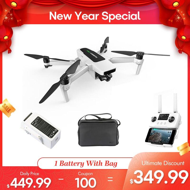 Dron especial Hubsan Zino 2 LEAS 2,0, GPS, 8KM, 5G, WiFi, FPV, 4K, 60fps, cámara UHD, 3 ejes, cardán, RC, Quadcopter
