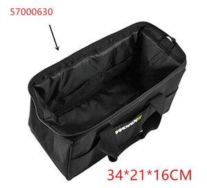 Image 3 - tool box Tools for WORX  suitcase case  BAG Connector  WA4220 57000630 WA4207 WA0071 Storage Suitcase