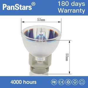 Lamp Compatible-Projector Benq Viewsoinc PJD7820HD Acer P1500 Bulb TH682ST H6510BD P-VIP