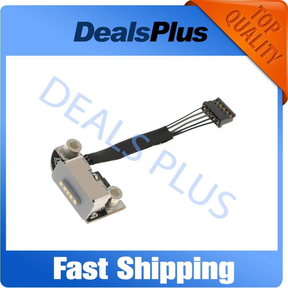 DC Power Jack Board 820-2565-A For Macbook Pro A1297 A1286 A1278 2009 2010 2011