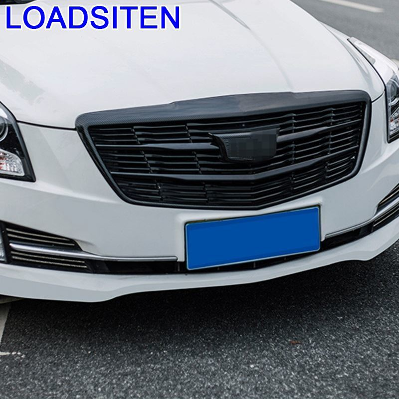 Automobile Parts Mouldings Modified Styling Decoration Exterior Car Accessories Racing Grills FOR Cadillac ATS-L