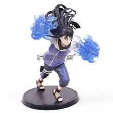 Model-Toy Collectible Hinata Pvc-Figure Anime Naruto Fist Ver. Gently Step Twin-Lions