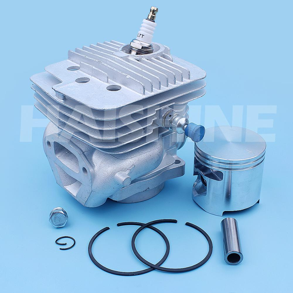 Tools : 56mm Cylinder Piston Kit For Husqvarna K960 K970 Concrete Cut Off Saw 544935603 Replacement Spare Parts