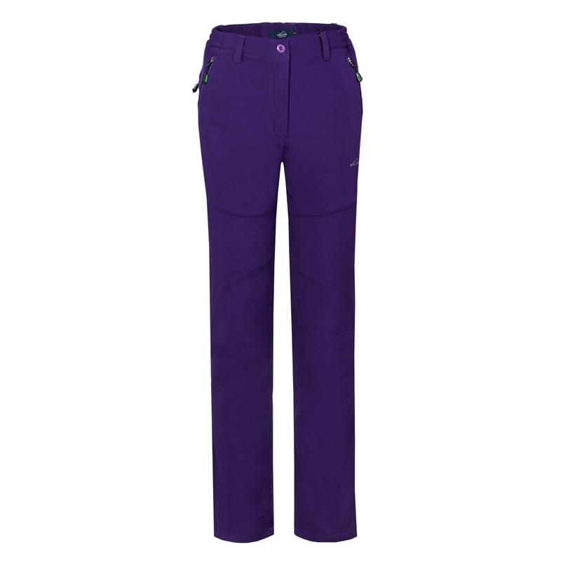 women sports pants purple1