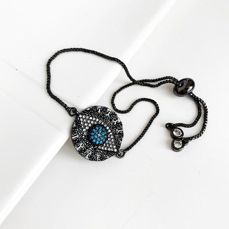 Bracelet evil eye gif idea  Charm and Amulet