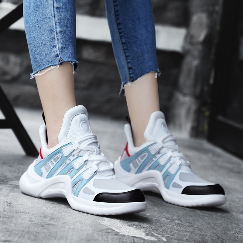 2020 New Sneakers Running Shoes Women