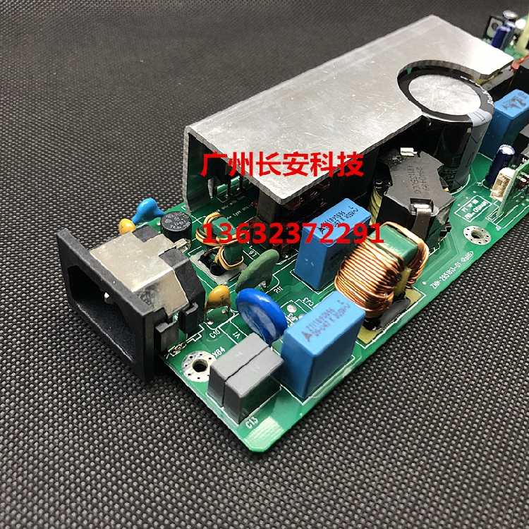 Оригинальный основной источник питания OPTOMAprojector X315 X316 X316ST, встроенный источник питания