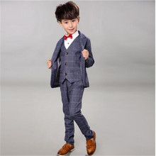 In the spring of 2019 s new boy's suit children small suit j