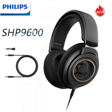 Earphone Gaming HIFI Shp9500-Upgrade Music Android Samsung Philips with 3m Long Wired