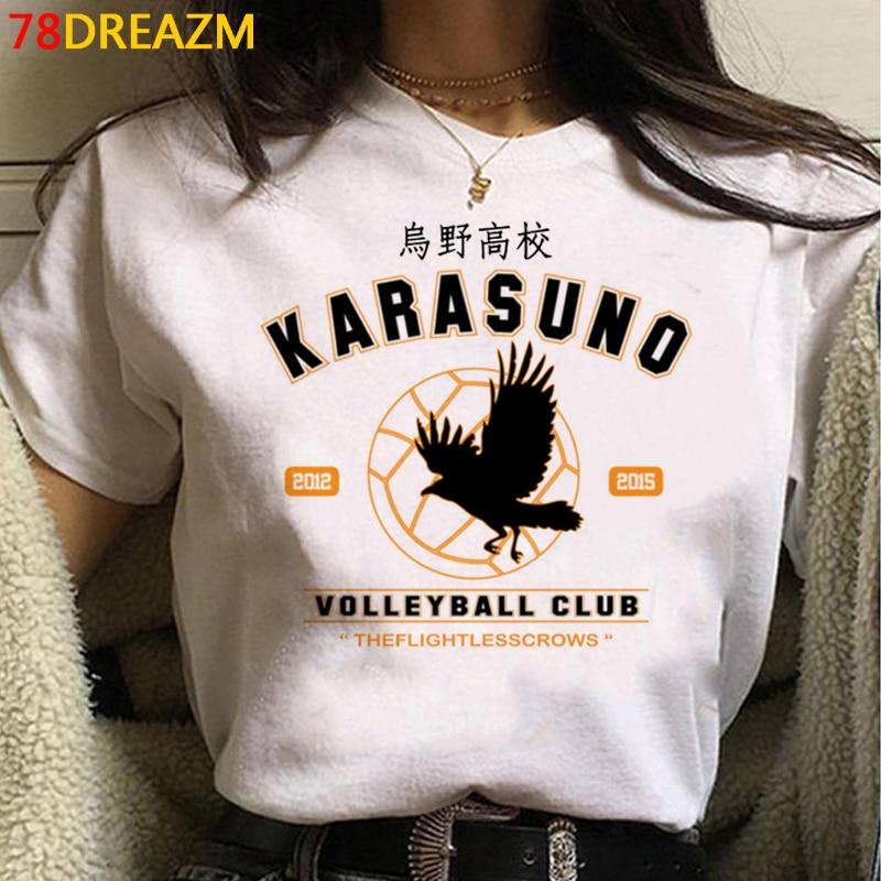 Oya Oya Oya Haikyuu T Shirt Men Kuroo Japanese Anime Short Sleeve Harajuku Fashion Hip Hop T-shirt Summer Top Unisex Tshirt Male