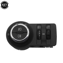 For Buick Encore Chevy Cruze Malibu Camaro malibu AVEO AUTO GM13301749 Fog Lamp Headlight Control Switch Button Foglamp