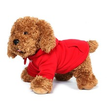 Pet Button Jacke With Pockets for Dogs Puppy Hoodies Coat Sweatshirt Dog Outfits  Winter Pet Warm Clothes Spring 1PC jacke unq jacke