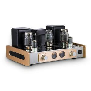 Image 2 - Válvula amplificadora kt88 nobsound, amplificador de tubo de áudio hi end, estéreo, terminal único, hifi, potência amp 18w *, 2020 2