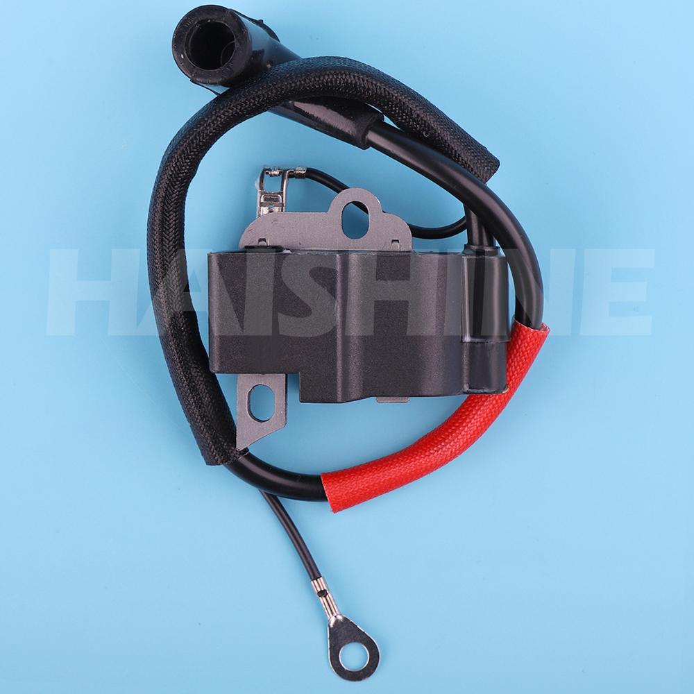Ignition Coil Module For Dolmar PS-460 PS-500 PS-510 Makita DCS460 DCS500 DCS5121 Chainsaw Replacement Spare Part 181143205