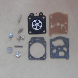 Набор для ремонта CARB для oleo-Mac GS44 941C 741 937 942 370 прокладка диафрагмы карбюратора пружинная игла восстановите OVERHAULT WT781