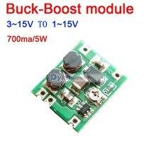 Boost-Converter-Module Step Down-Up Adjustable To 9V 5V 6V 12V DC-DC 3V-15V Power-Voltage-Regulator-Board