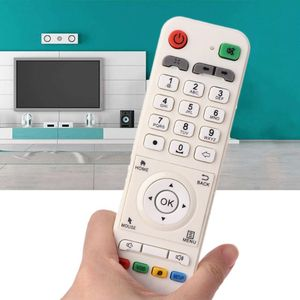 Image 1 - White Remote Control Controller Replacement for LOOL Loolbox  Box GREAT BEE  and MODEL 5 OR 6 Arabic Box Accessories