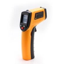 Beyisi цифровой инфракрасный термометр ЖК-цифровой дисплей окружающей среды тестер температуры Автомобильный ремонт диагностический T