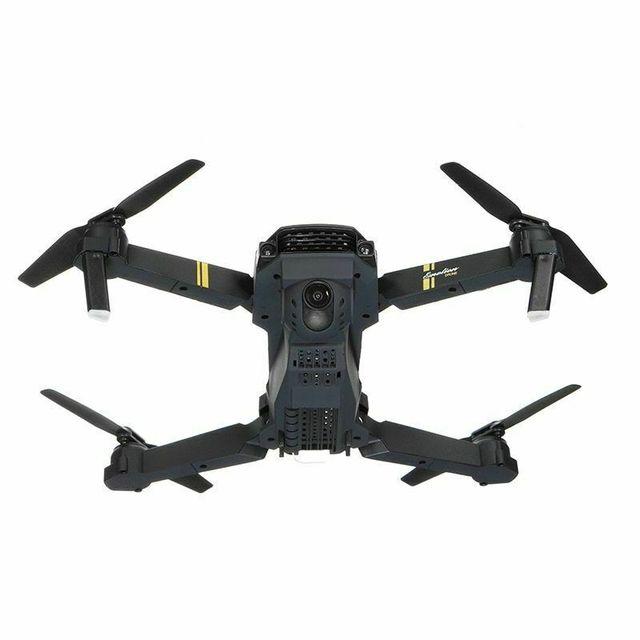 E58 Foldable Drone RC Quadcopter 1080P 5.0MP Camera 2.4GHz WIFI FPV Headless Aircraft Portable Aerial Photography Aircraft 4
